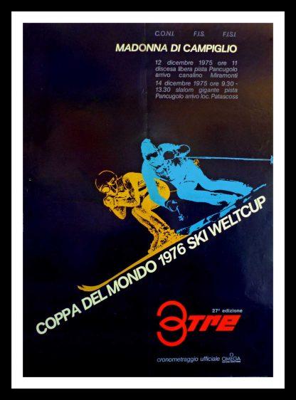 "(alt=""original vintage poster winter games coppa del mondo 1976 ski weltcup Italy"")"