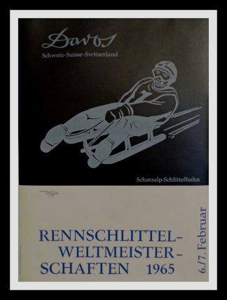 "(alt=""original winter sport poster DAVOS Switzerland Luge Anonymous1965"")"