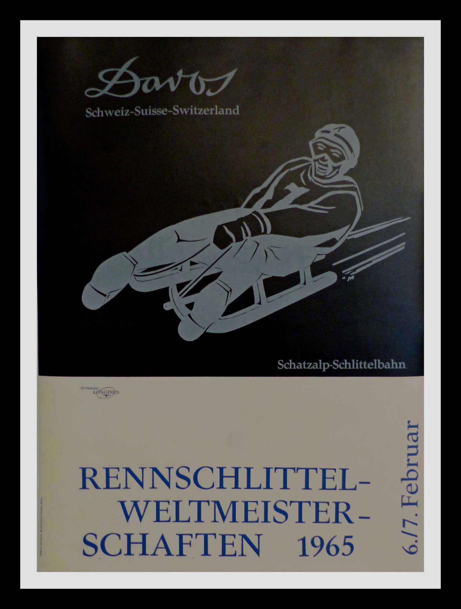 "(alt=""original winter sport poster DAVOS Switzerland Luge Anonymous1965"")"
